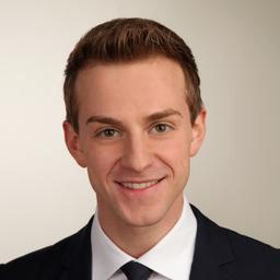 Julian Aschenbrenner's profile picture