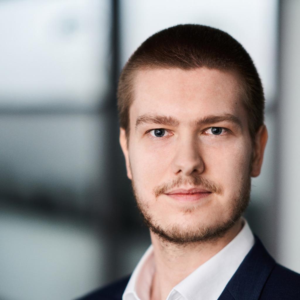Yannick Bals's profile picture