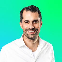 Reza Ghalamkarizadeh - aquilliance GmbH - Hamburg
