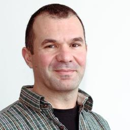 Hristomir Hristov's profile picture