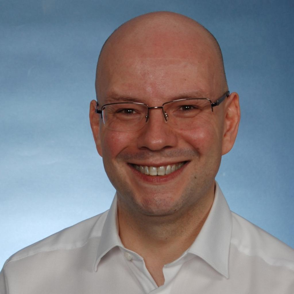 Kai Hellweg's profile picture