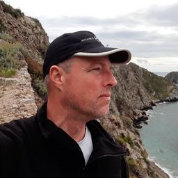 Bernhard R. Fischer's profile picture