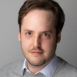 David Germann - Amt für Informatik Kanton Zürich - Oberglatt