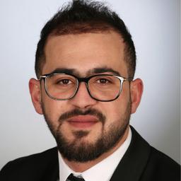 Mohamed Yosri Aouissaoui's profile picture