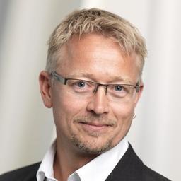 Matthias Reck - Romus AG - Zug