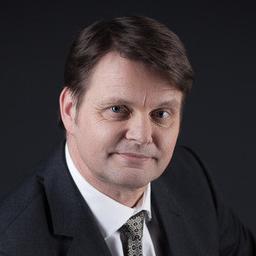 Bernd Hülsenbusch - HSP Competence Network GmbH - Prien
