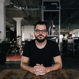 Aras Özcan - IPG Mediabrands - Zürich