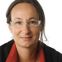 Mag. Tanja Rahder - Corrente AG
