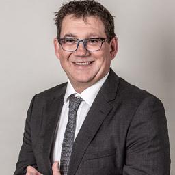 Christian Masurenko - ECTerra (Aus) PTY Ltd - Twistringen