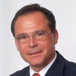 Dr Michael Hartmann - DSM Sinochem Pharmaceuticals