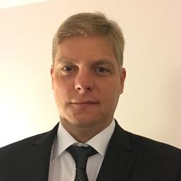 Jörg Voß - Milacron/DME-Normalien - Baden-Baden