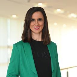 Yvonne Glienke's profile picture