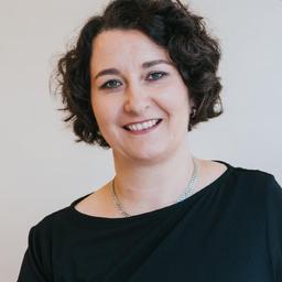 Doreen Büschel - english to go - Berlin