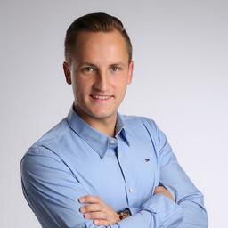 Florian Schachtner - Kennametal Inc - Ebermannstadt