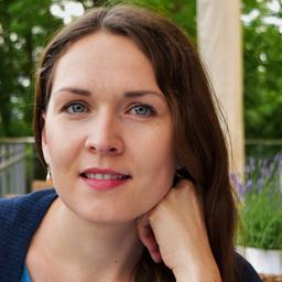 Irene Kolb-Micaud