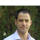 Javier Pérez Palencia - Alicante