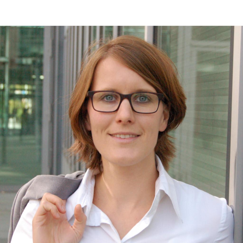 Katrin Heß - Projektleitung Prozess Management - Kirberg