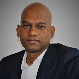 Dr Arunakiry Natarajan - management4health GmbH - Berlin