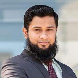 Hammad Ahmed - ALTEN GmbH - Munich