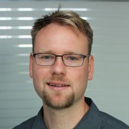 Mathias Kriegel - EDAG Engineering GmbH - Wolfsburg