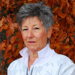 Ursula Guillebeau - ambia, kommunikation - coaching - Schmitten