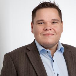 Benjamin Herrmann - InnovaMaxx GmbH - Berlin