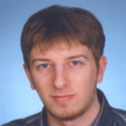 Andreas Franz - TU Darmstadt - Mannheim