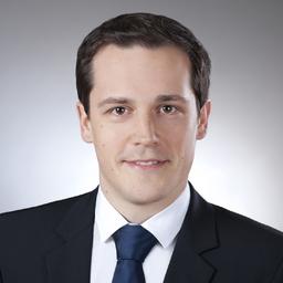 Dr Jonas Gunst - SAP - Heidelberg