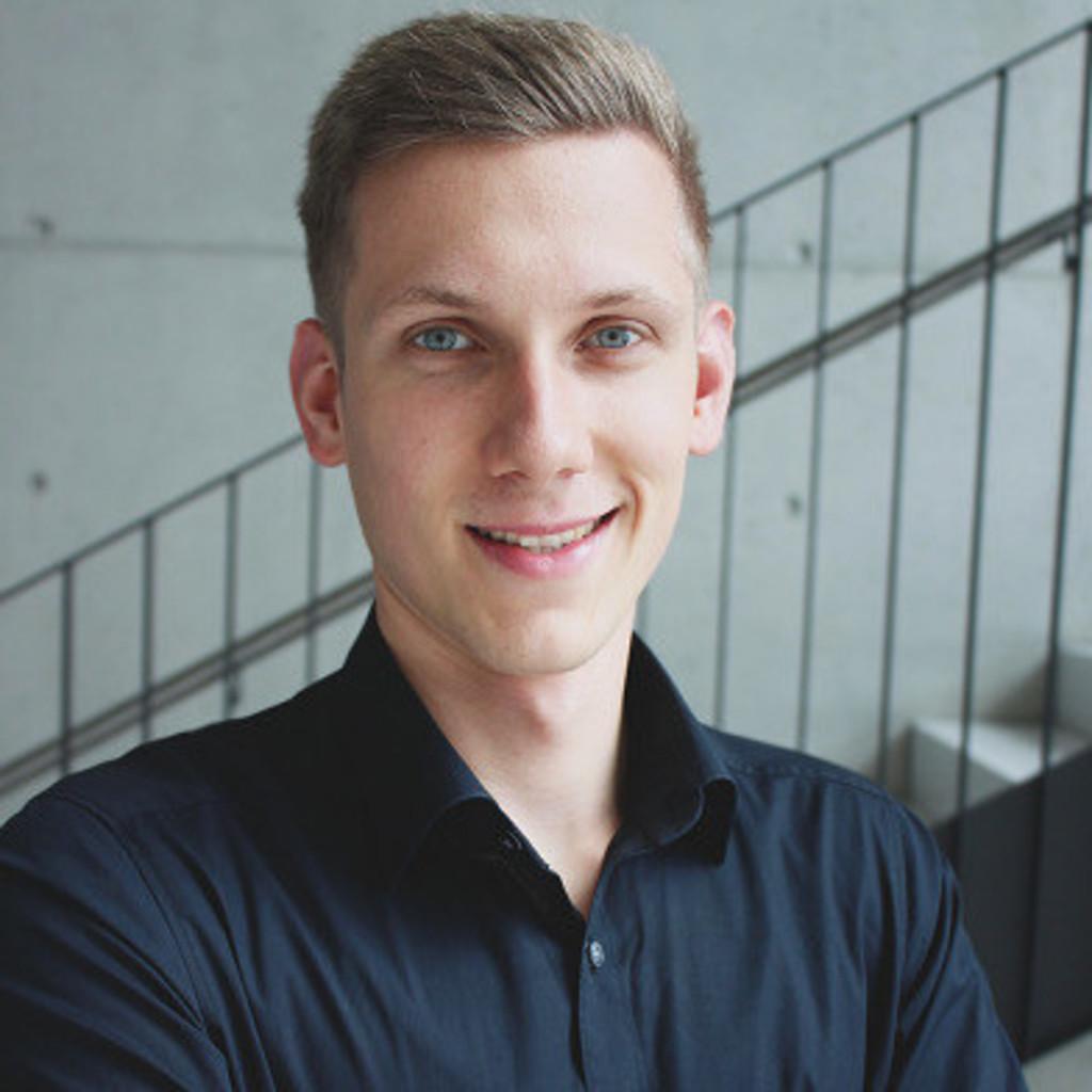 Daniel Fehringer - Elektrotechnik und Elektromobilität