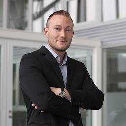 Patrick Spang - rocon GmbH - Tomblaine