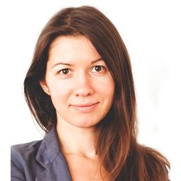 Anastasia Peganova - tectumedia GmbH - Berlin