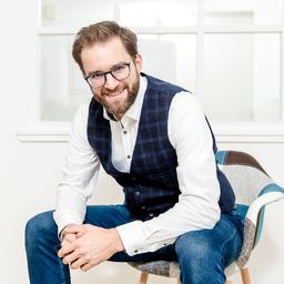Stefan Vögele - global office ® München - München