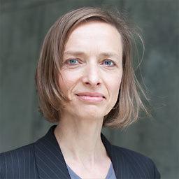 Edith Maria Balk