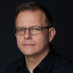 Marc Oliver Schott - Eurodoors Production GmbH - Selm