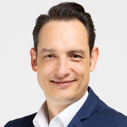 Tobias Reichgruber - Idea Creation GmbH - Zürich