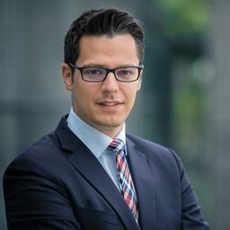 Markus Jaensch - EPLAN Software & Service GmbH & Co. KG - Monheim am Rhein