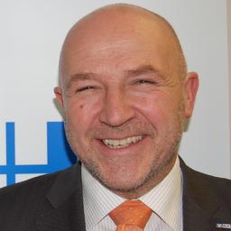 Bernd Breitbach - R+V Versicherung AG -