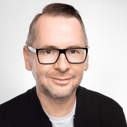Stefan Krusche - ADALIS Werbeagentur - Bamberg