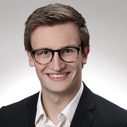 Markus Boberg's profile picture