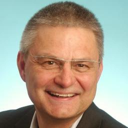 Konrad Roth - Steinbeis-Beratungszentrum Unternehmensentwicklung und Sozialraumplanung - Au am Rhein