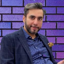 Ing. Usman Ul Haq