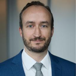 Marco Siefert - High-Tech Gründerfonds Management GmbH - Bonn