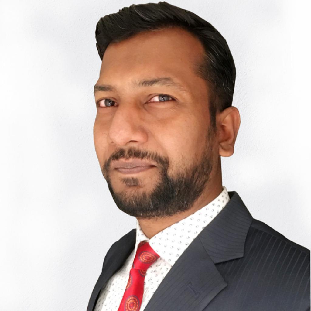 Md Abu Bakar Siddique's profile picture