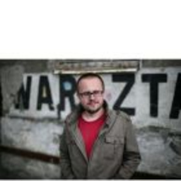 Maciej Gołaszewski - Presspublica Sp. z o.o. - Warszawa