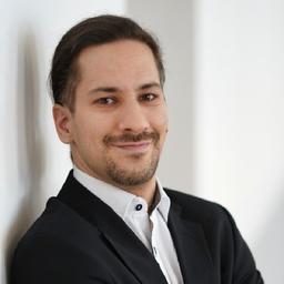 Mathias Gombos's profile picture