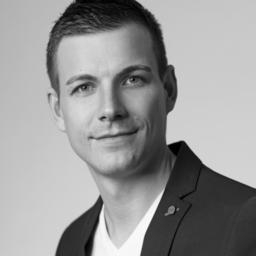 Eric Funke - Siemens Mobility GmbH - Erlangen