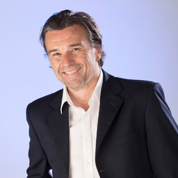 Frank Rabel - RWC & Partner Management Consulting - Bamberg