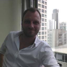 Sebastian Steindl - abss interactive Ltd. - Central