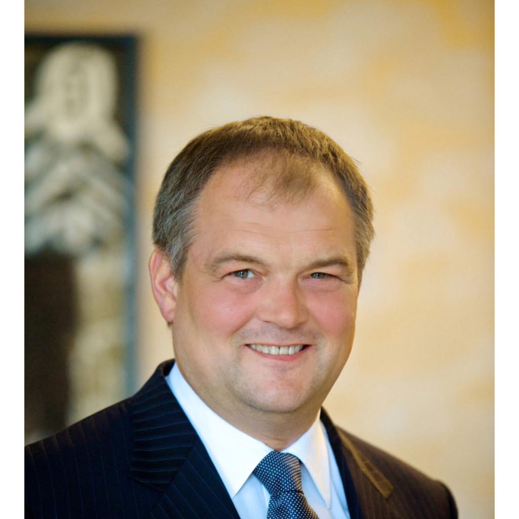 Burkhard Scheven's profile picture