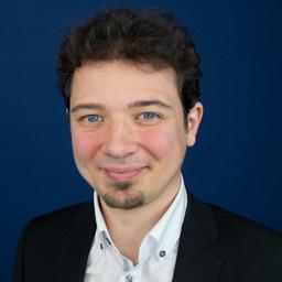 Lucas Mösch's profile picture